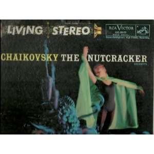 TchaikovskyThe Nutcracker Arthur Fiedler Boston Pops