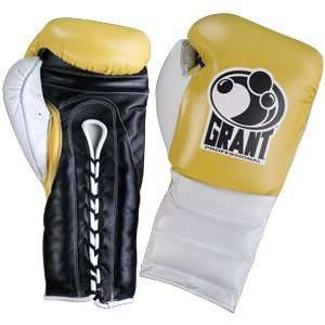 Grant Boxing Grant Professional Sparring Gloves: Sports