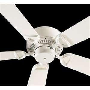 Quorum International 43425 67 42in. Estate Ceiling Fan
