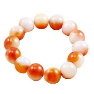 Agate Prayer Beads Wrist Mala: Everything Else