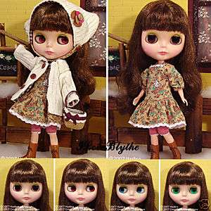 Shop Limited Takara 12 Blythe doll (Welcome winter)