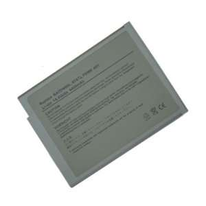 DELL Inspiron Latitude (8 Cell) Replacement Laptop Battery