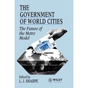 of the Metro Model L. J. Sharpe 9780471949824  Books