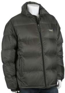 Bear Mens Premium Bubble Jacket Clothing