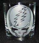 Led Zeppelin Logo Glass 2 Beer Glasses items in GlassBlasters Inc