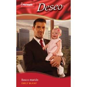 Busco Marido: (Find a Husband) (Harlequin Desco (Spanish