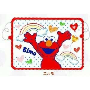Sesame Street Soft Blanket   Super Soft Elmo Blanket Baby