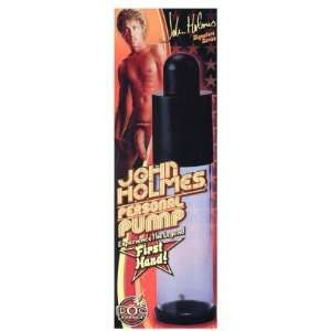 John holmes personal pump: Health & Personal Care