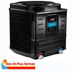 AquaPro 1100 E 112K BTU Swimming Pool Digital Heat Pump Heater