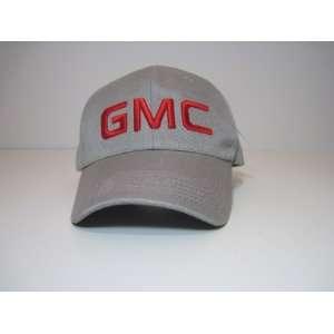 Trucks Baseball Hat Cap Gray Adj. Velcro Back New
