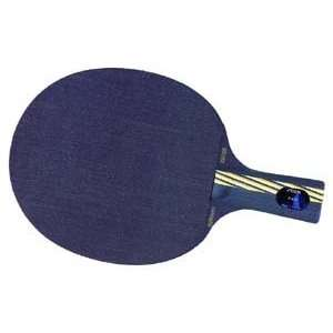 STIGA Optimum Carbo Penhold Table Tennis Blade Sports