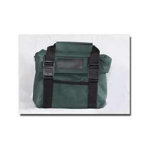 Scripture Case  Regular Pack  Quad  Green  LDS Scripture