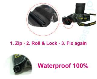 DiCAPac WP S10 Waterproof Case Digital Camera Housing