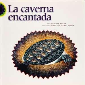 La caverna encantada (Spanish Edition) (9789684940802