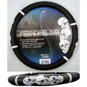 skulls steering wheel Automotive