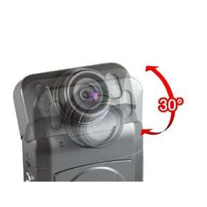 TechExcel(TM) 1080P High Definition Car Camera with LCD