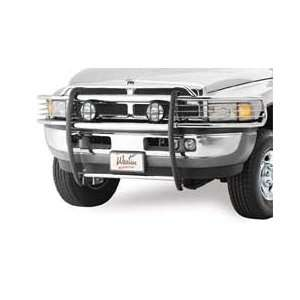 Westin 43 2150 Sportsman Chrome Stainless Steel Grille Guard   1 Piece