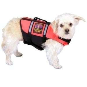 Outward Hound Pet Saver Life Jacket   All Sizes Orange