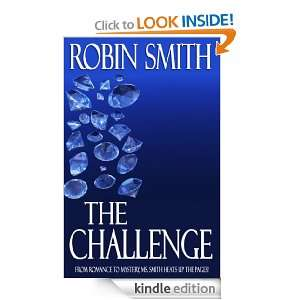 The Challenge: Robin Smith:  Kindle Store