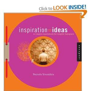 Inspirationideas A Creativity Sourcebook for Graphic Designers