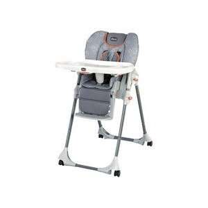 Chicco Polly High Chair   Vega: Baby