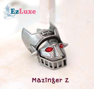 Star Wars DARTH VADER helmet MAZINGER Z Mask Joint Ring