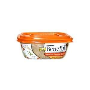 Beneful Prepared Meals Dog Food   Simmered Chicken Me