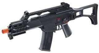 HK Umarex G36C Rapid Fire Dual AEG Airsoft Rifle   Officially