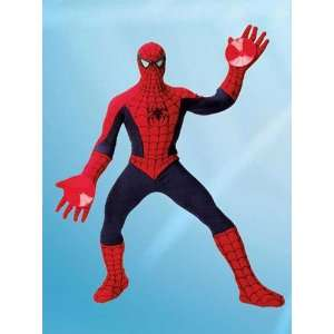 Spider Man Movie Ultra Pose Spider Man Toys & Games