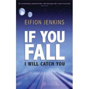 If You Fall I Will Catch You (9781854114563) Eifion Jenkins Books