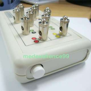 NEW ECG/EKG/Holter Simulator SIMULATOR