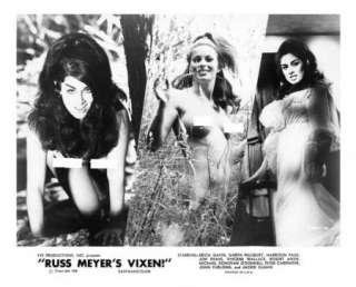 RUSS MEYERS VIXEN great sexy still (l101)