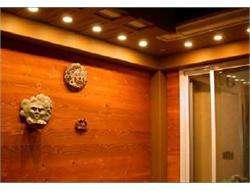 warm White 3528 SMD Lamp 85 265V 102 SMD LEDs 5W 320LM Corridor Light