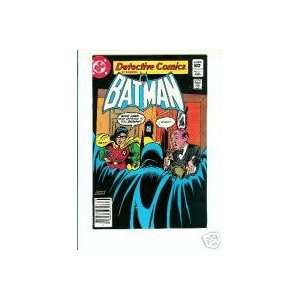 Starring Batman (46) Gerry Conway, Gene Colan, Tony De Zuniga Books