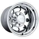 CPP Eagle 0589 wheels rims, 15x10, fits NISSAN FRONTIER TOYOTA