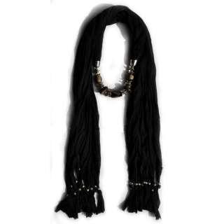 black fashion jewelry Scarve wholesale lot long pashmina cotton Scarf