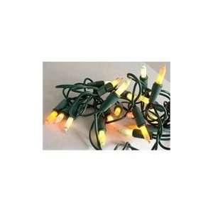 Saving Multi Color Pastel Mini Christmas Lights Patio, Lawn & Garden