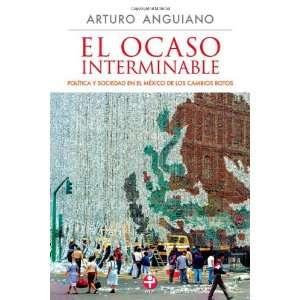 de los cambios rotos (Spanish Edition) (9786074450378) Arturo