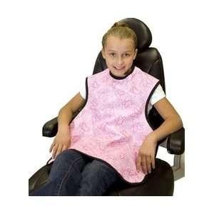 Child Dental Patient Apron 19 W x 21 L