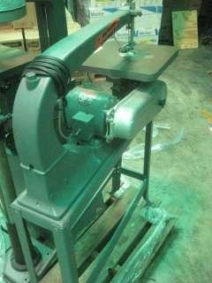 Rockwell / Delta Scroll Saw Model 40 440