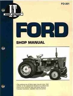 THE BEST, COMPLETE & EASY TO USE REPAIR SHOP MANUAL FOR MOST
