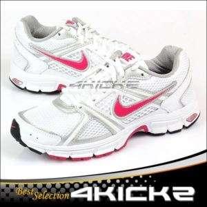 Nike Wmns Air Retaliate White Womens Running Shoes 2011