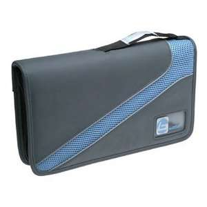 Trip Series 64 ct. CD Wallet Blue Toys & Games