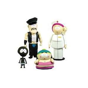 South Park Series 6 Action Figures Case of 12 Toys