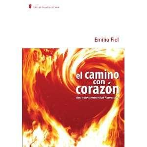 Corazon 3a ed. (Spanish Edition) (9788483520499): Emilio Fiel: Books