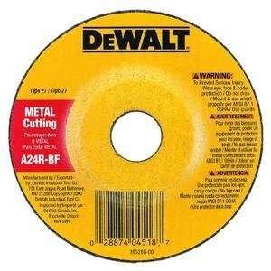 Dronco America 9613 Metal Depressed Center Grinding Wheel