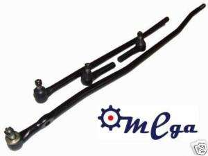 STEERING PARTS FORD F350 4WD 86 97 CENTER DRAG TIE RODS