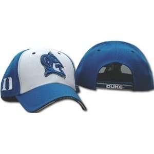 Duke Blue Devils Mascot Adjustable Hat