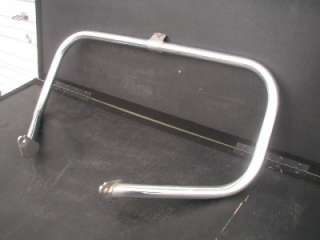 HARLEY TOURING ENGINE GUARD 97 08