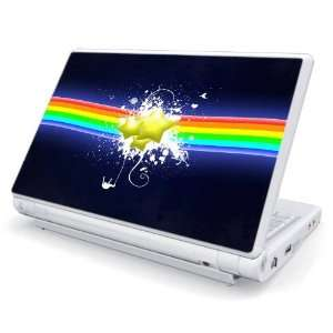 Rainbow Stars Decorative Skin Cover Decal Sticker for Asus